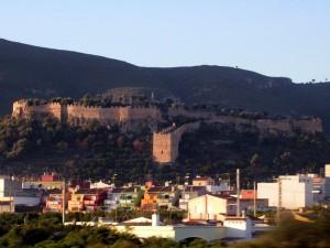 Castell de Corbera